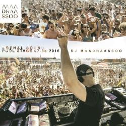 Dj Maadraassoo - Official Website